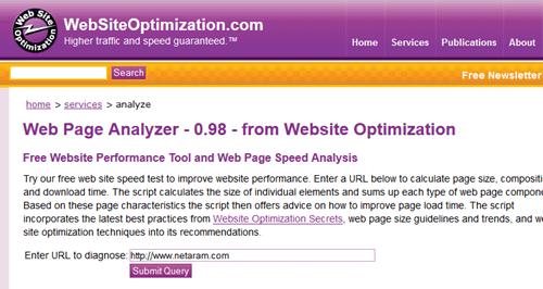 websiteoptimization