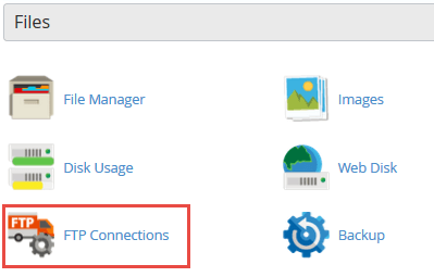 FTP Connections چیست و چه کاربردی دارد ؟