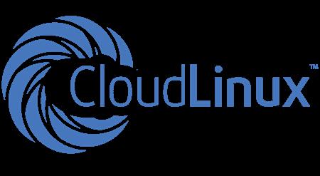 لوگو cloudlinux