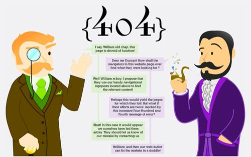 خطا 404 وردپرس