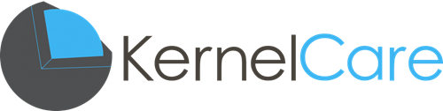 لوگو kernelcare